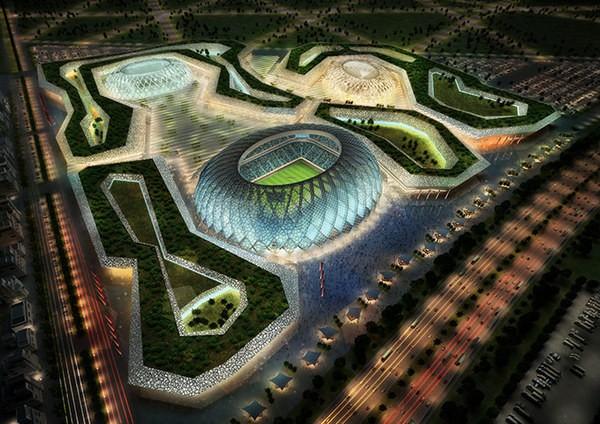 2022 жылы футболдан ӘЧ қыста өтетін болып шешілді
