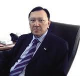Көшкімбаев Сапар Хайсаханұлы: