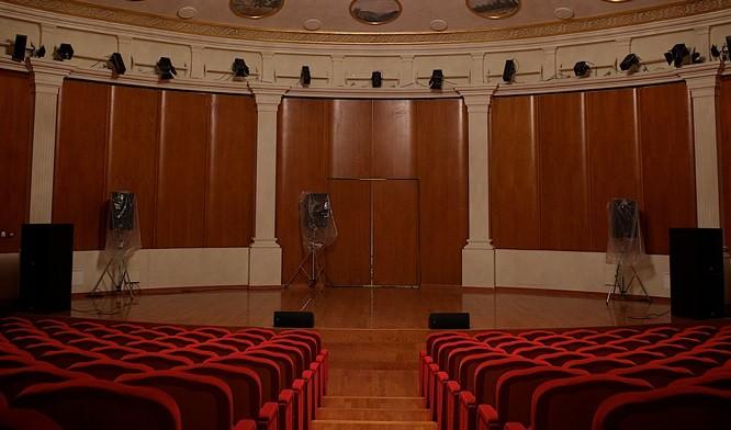 «Астана Опера» театрында «Жаңажылдық серпантин» концерті өтеді