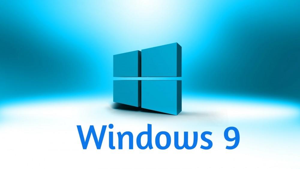 2015 жылы Windows 9 операциялық жүйесі шығады