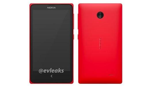Android жүйесіндегі Nokia-ның суреті жария болды