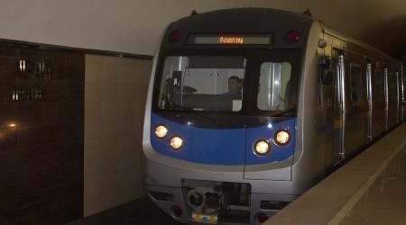 Алматыда екі метро бекеті ашылады