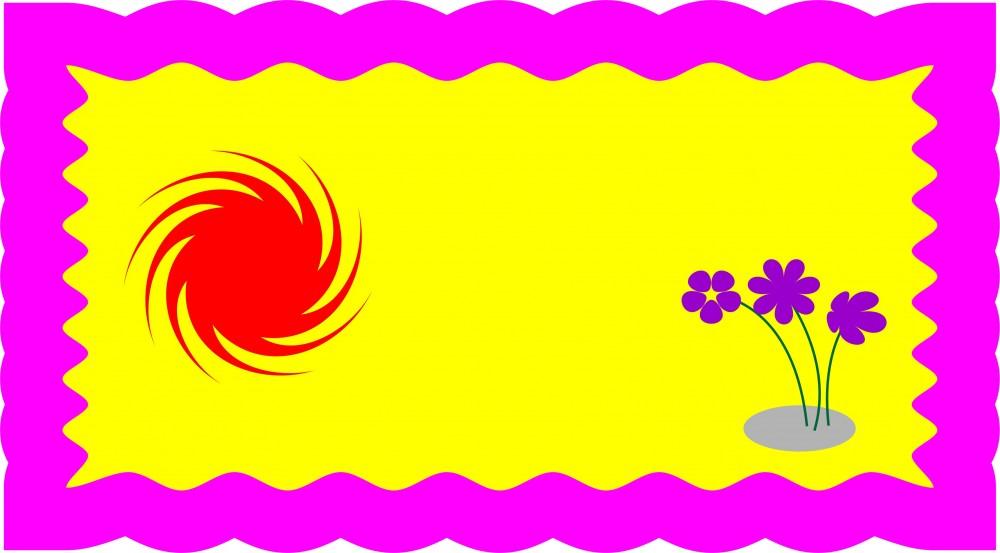 62. CorelDraw Видеосабақ. Қыстырма суретті оңай жолмен салу