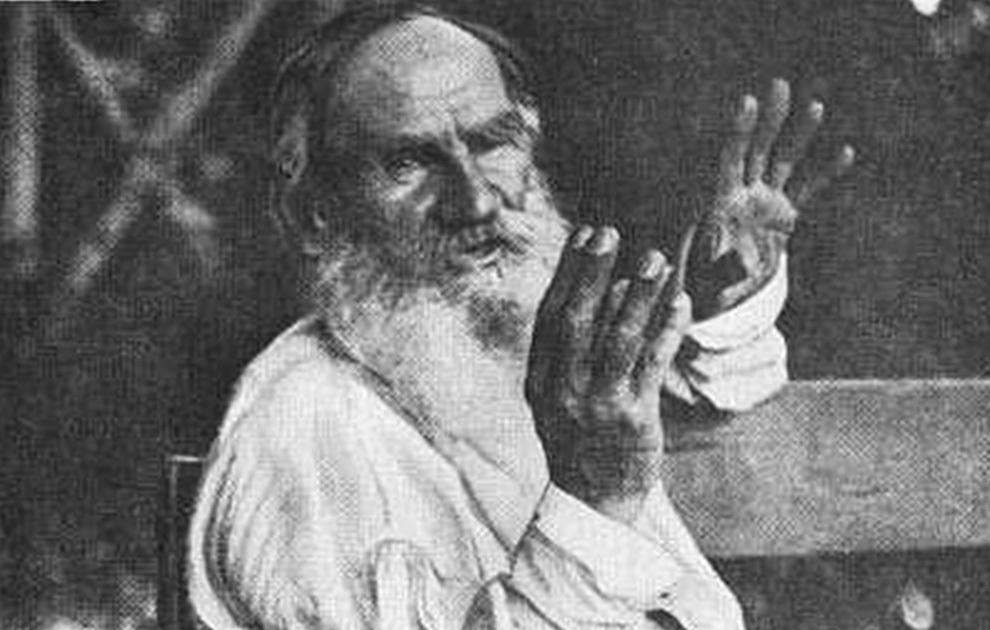 Толстойдың нақыл сөздері