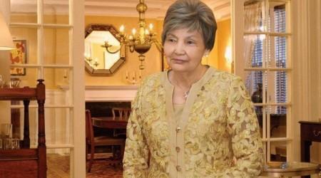 Мемлекет басшысы Фариза Оңғарсынованың қайтыс болуына байланысты көңіл айтты