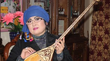 Мақпал Жүнісова: «Фариза апамды сағынатын боламын»
