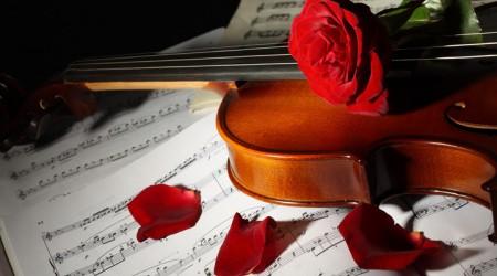 Дертке дауа болған Моцарт музыкасы