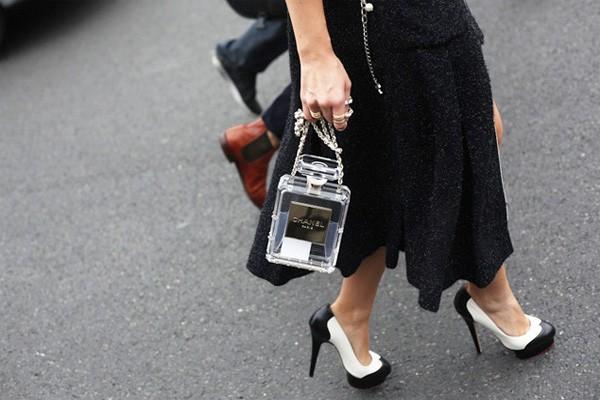 Chanel No.5 сөмкесі 2014 жылдың басты аксессуарына айнала ма?