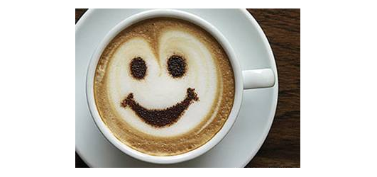 Кофе - компьютерге қарсы ем