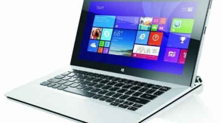 Lenovo Miix 2 гибридті планшет/нетбугы сатылымға шықты