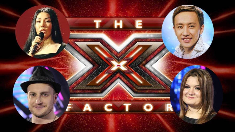 «Х-Factor» жеңімпаздары немен айналысуда?
