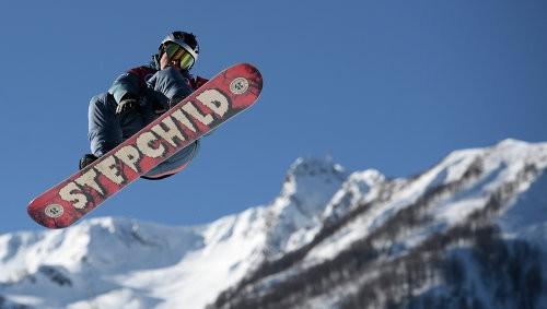 Сочи-2014: сноубордтан ерлер арасында  іріктеу кезеңі аяқталды
