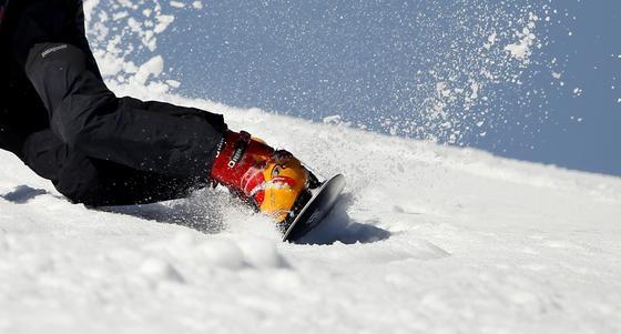 Сочи-2014: сноубордтан әйелдер арасында іріктеу кезеңі аяқталды