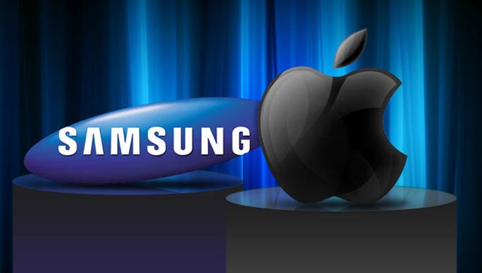 Сочи – 2014.  Apple vs Samsung