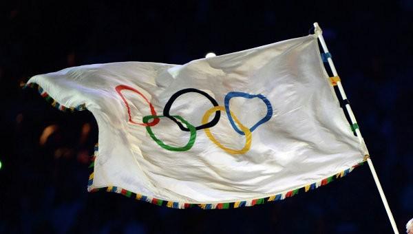 Олимпиаданың ең жас жеңімпаздары