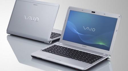 Sony компаниясы Vaio компьютерлерін шығарудан бас тартты
