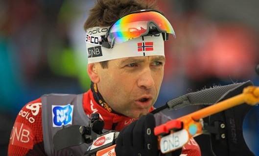 Сочи - 2014. Норвегия көш бастады