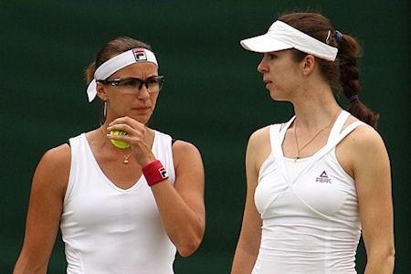 Қазақстан теннисшілері сүрінді