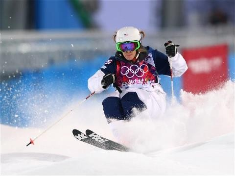 Сочи - 2014. Канада қос медальды еншіледі