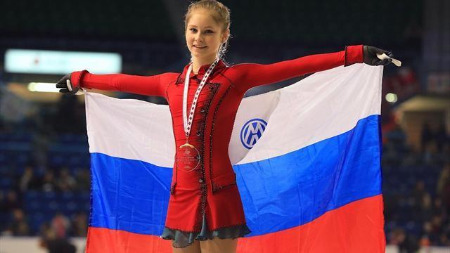 Сочи - 2014. Ресей құрамасы қос медаль еншіледі