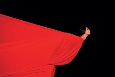 «Қызыл Жизель» - балет жайлы балет