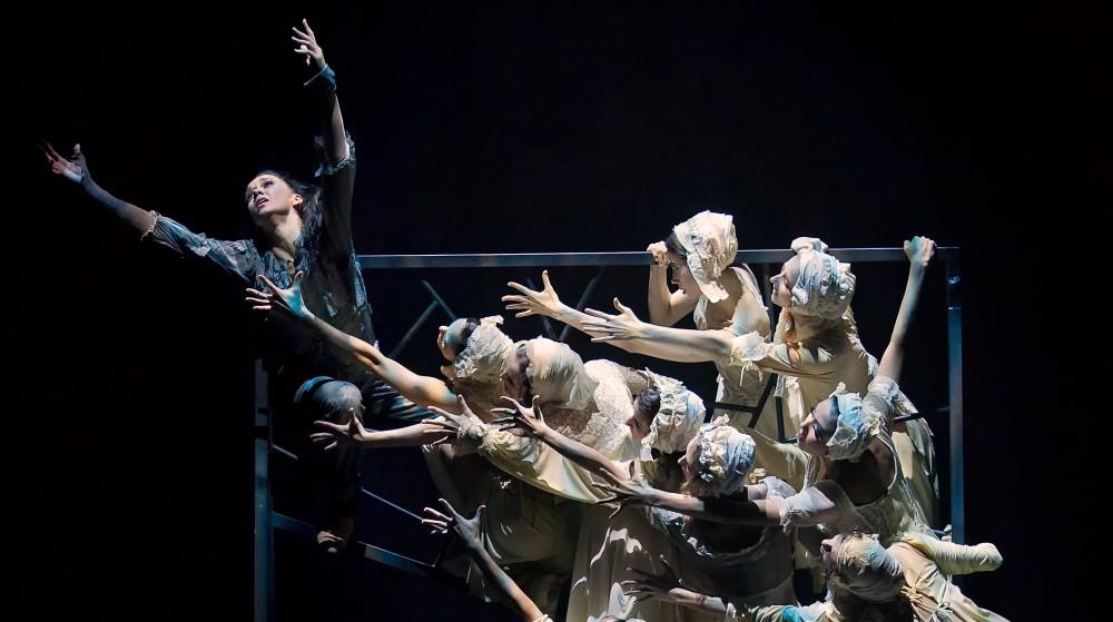 «Роден» балеті Алматыда алғаш рет қойылады