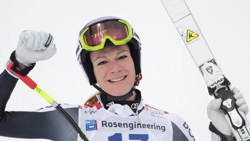 Сочи-2014: Мариия Хёфль-Риш үш дүркін Олимпиада чемпионы атанды