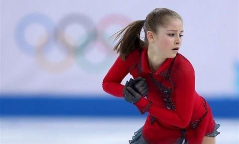 Сочи-2014. Липницкаяны ұзақ уақыт допинг-тексерісте ұстаған