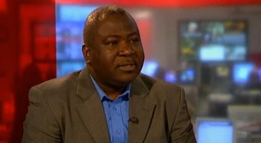 BBC байқаусызда тікелей эфирге бөтен адамды шығарып жіберген