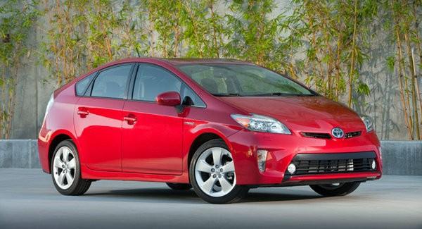 Toyota көліктерінен тағы да ақау шықты