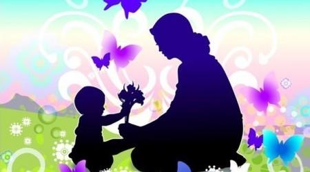 8 наурыз. Ана туралы өлеңдер