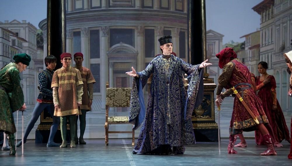 «Астана Опера» Алматы көрермендерін қуантып кетті