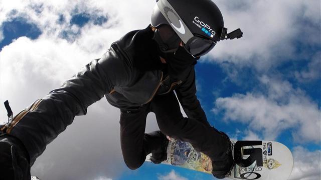 Видео: Спортшының көзіндегі қысқы ойындар