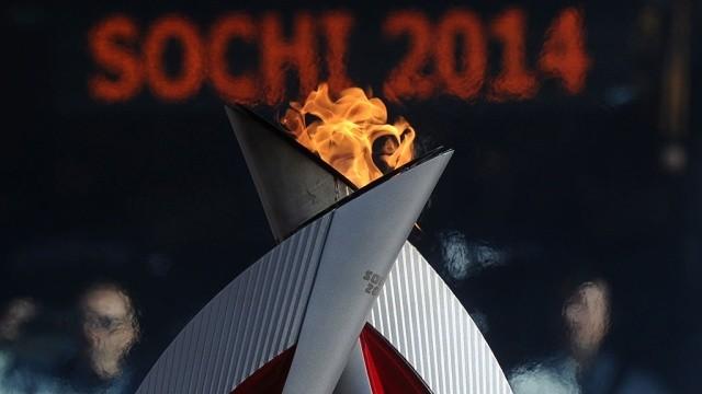 Сочи - 2014. Он бірінші күн қорытындысы