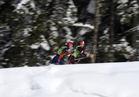 Сочи-2014: Шаңғышыларымыз финалға шыға алмады