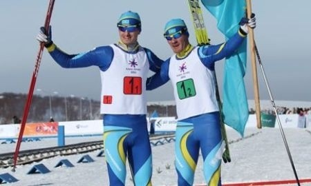 Сочи-2014: Полторанин мен Чеботько финалға шықты