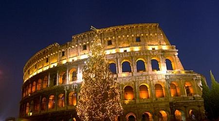Әлемнің алып елдеріндегі Жаңа Жыл мерекесі: Италия