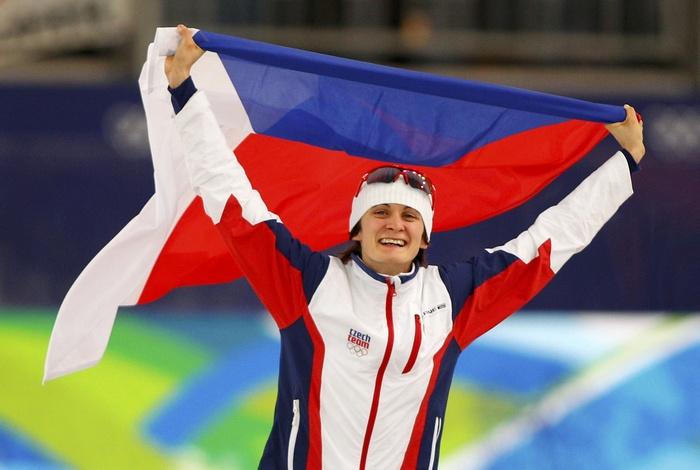 Сочи - 2014. Чехия қоржынына екінші алтын түсті