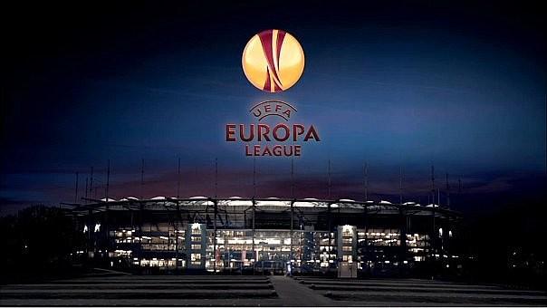 Еуропа Лигасы. 1/16 финалдың алғашқы кездесулері өтеді
