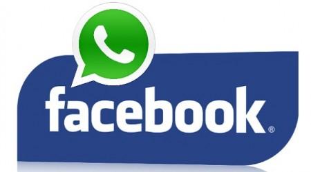 Цукерберг WhatsApp-ты сатып алды