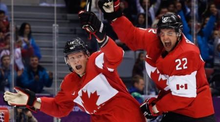 Сочи - 2014. Соңғы алтын медаль Канадаға бұйырды
