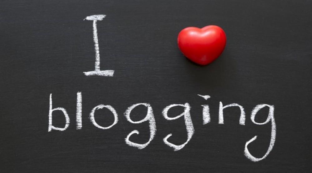 Блогер болудың пайдасы неде?