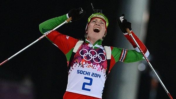 Ең жылдам Олимпиада чемпиондары
