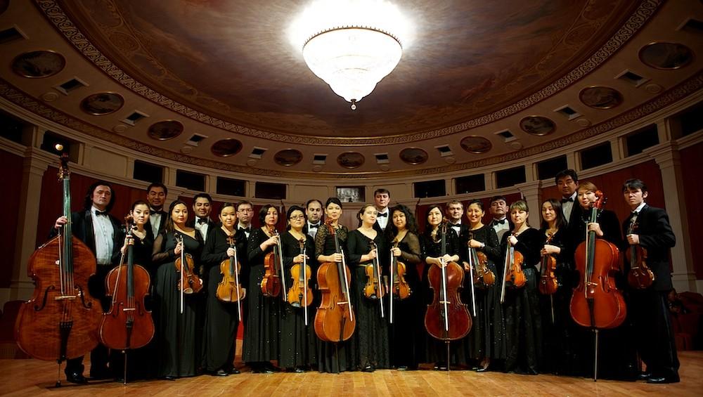 «Астана Операда» XX ғасыр музыкасы шырқалады