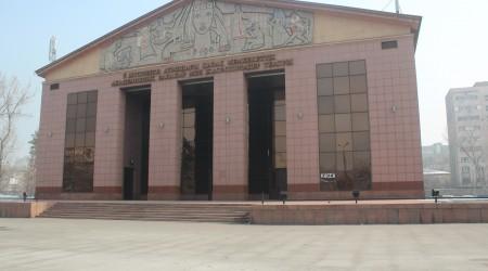 Ғ. Мүсірепов театры электронды билеттер сатуды бастайды