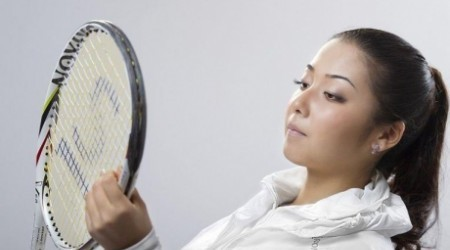 Зарина Диас Қытайда өтіп жатқан турнирді жеңіспен бастады