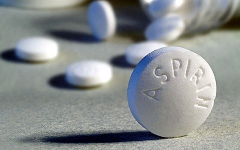 Аспириннің сегіз сиқыры