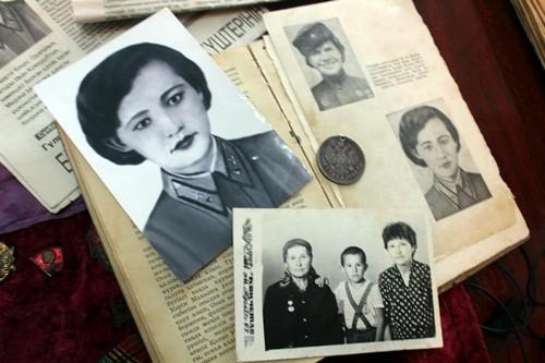 9 мамыр. Мәдина Ысқақова - батыр ұшқыштың серігі. 2-бөлім