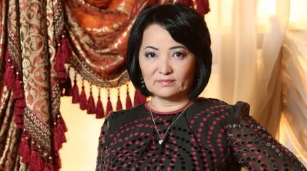 Гүлзира Айдарбекова, продюсер: «Қайраттың ең үлкен сыйы – үмітімді ақтағаны»
