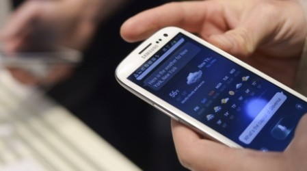 Samsung компаниясы Galaxy S III  үлгісін жария қылды